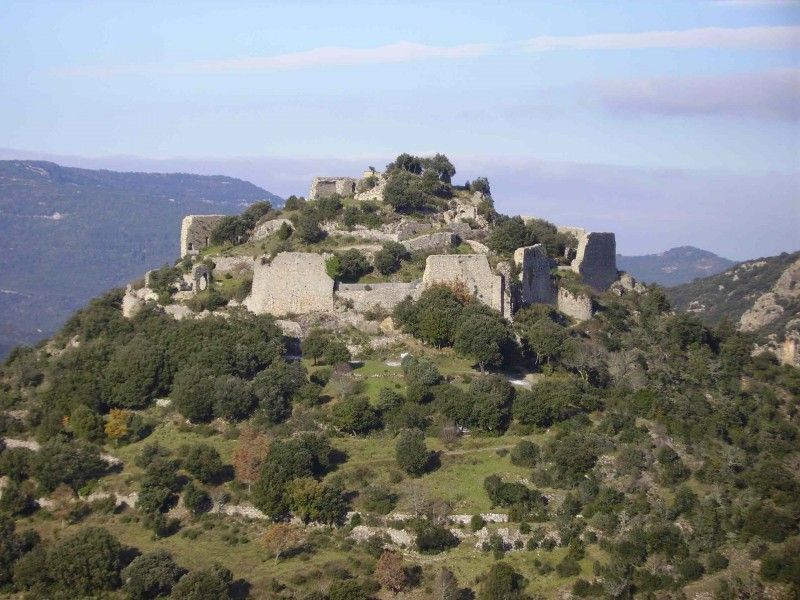 Château de Termes www.audetourisme.com