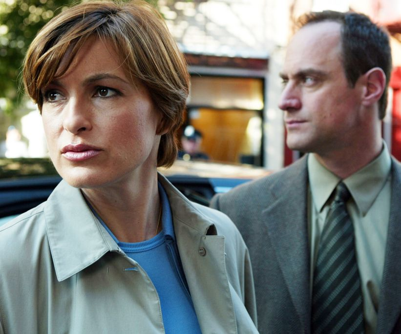 17 Times Olivia Bensons Hair Was The True Star Of Law Order Svu