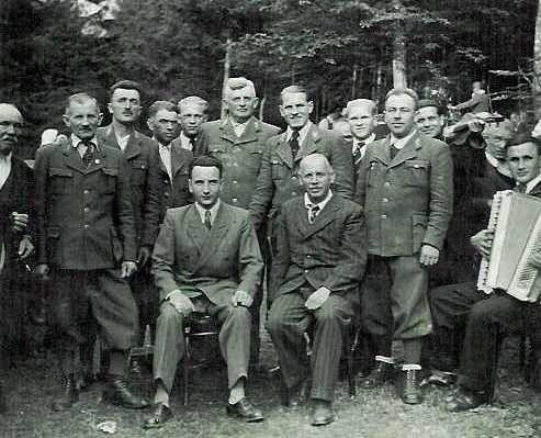 GELNICKÉ LESY, s.r.o. Gelnica