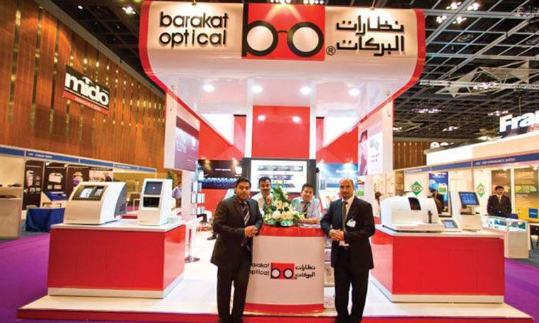 Exhibition Stand Attractors : Use of traffic attracting gadgets and gimmicks in exhibition booths