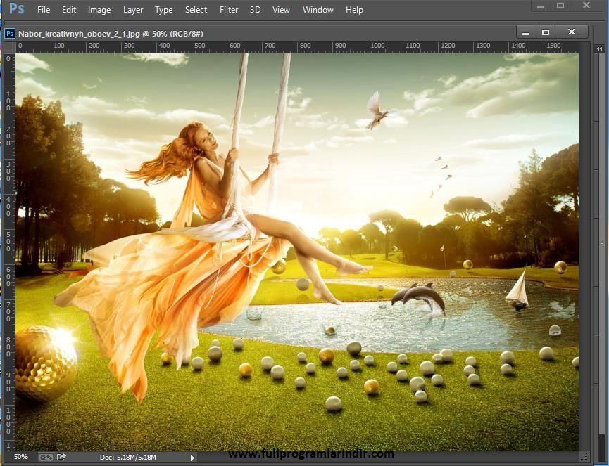 Adobe Photoshop 7 01 X86 Bit X64 Full Tam Indir Full Program Indir Full Programlar Indir Oyun Indir Photoshop Stil Adobe Photoshop