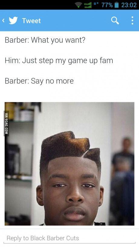 e301c59e9b1 Tetris haircut Original Memes