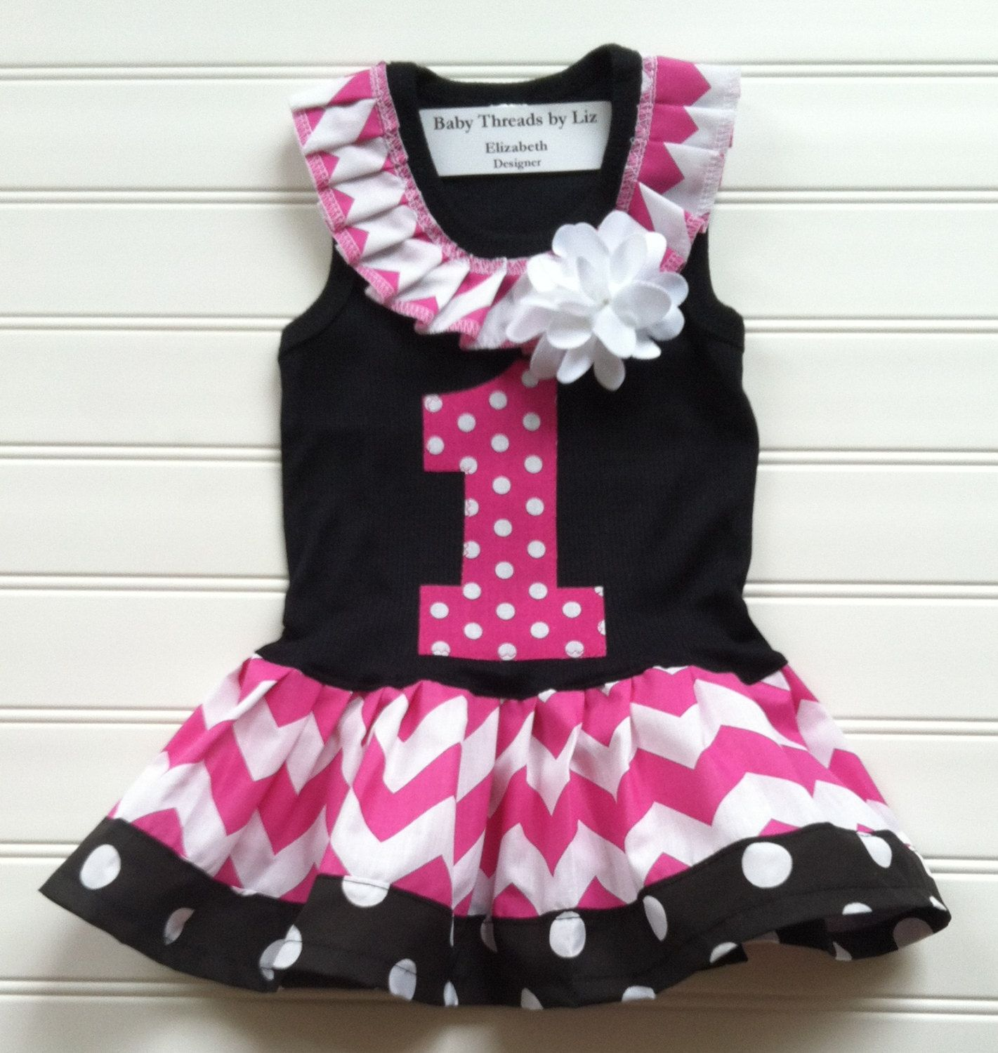 Girls Chevron Dress Girls Circus Dress Girls Dresses Kids Circus ...