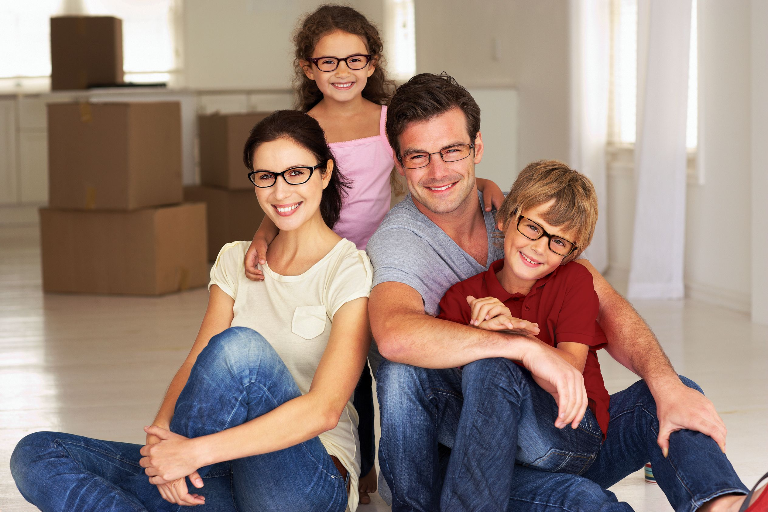 Affordable, fashionable eyewear for the entire family, by Modern Optical International