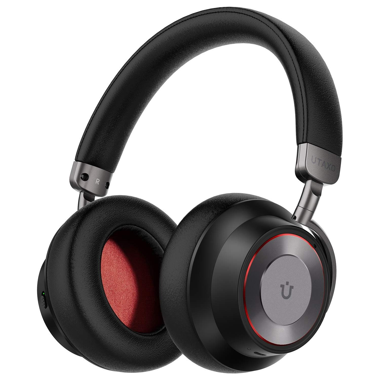 Find different details of Utaxo Bluetooth Headphones with