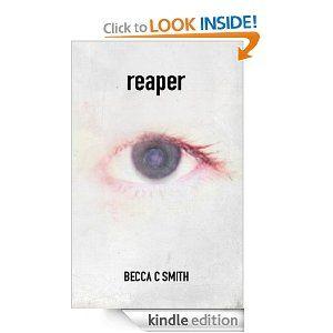 Reaper (Teen Horror/Science Fiction) (Book #2 in The Riser Saga)