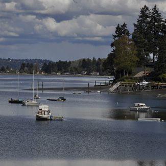 Vashon Island, Seattle, WA
