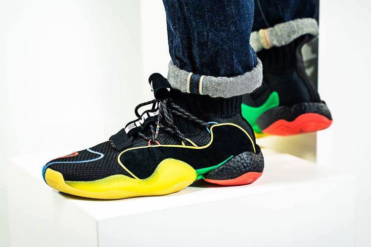 Adidas Herren Sneaker adidas Crazy BYW günstig kaufen | eBay