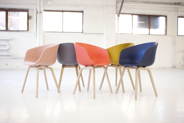 Hay Sedie ~ Mes 10 fauteuils adorés pour le salon interiors danish and kitchens