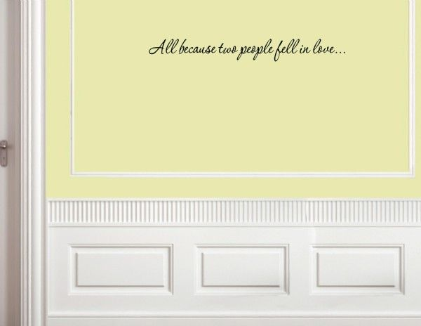 Stencil ideas for the kitchen | Wall Sayings for Kitchen | Pinterest ...