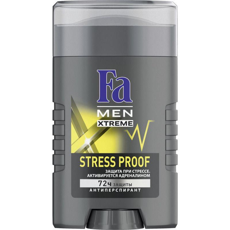 Fa男性deodorantantiperspirantスティックエクストリーム活性化50