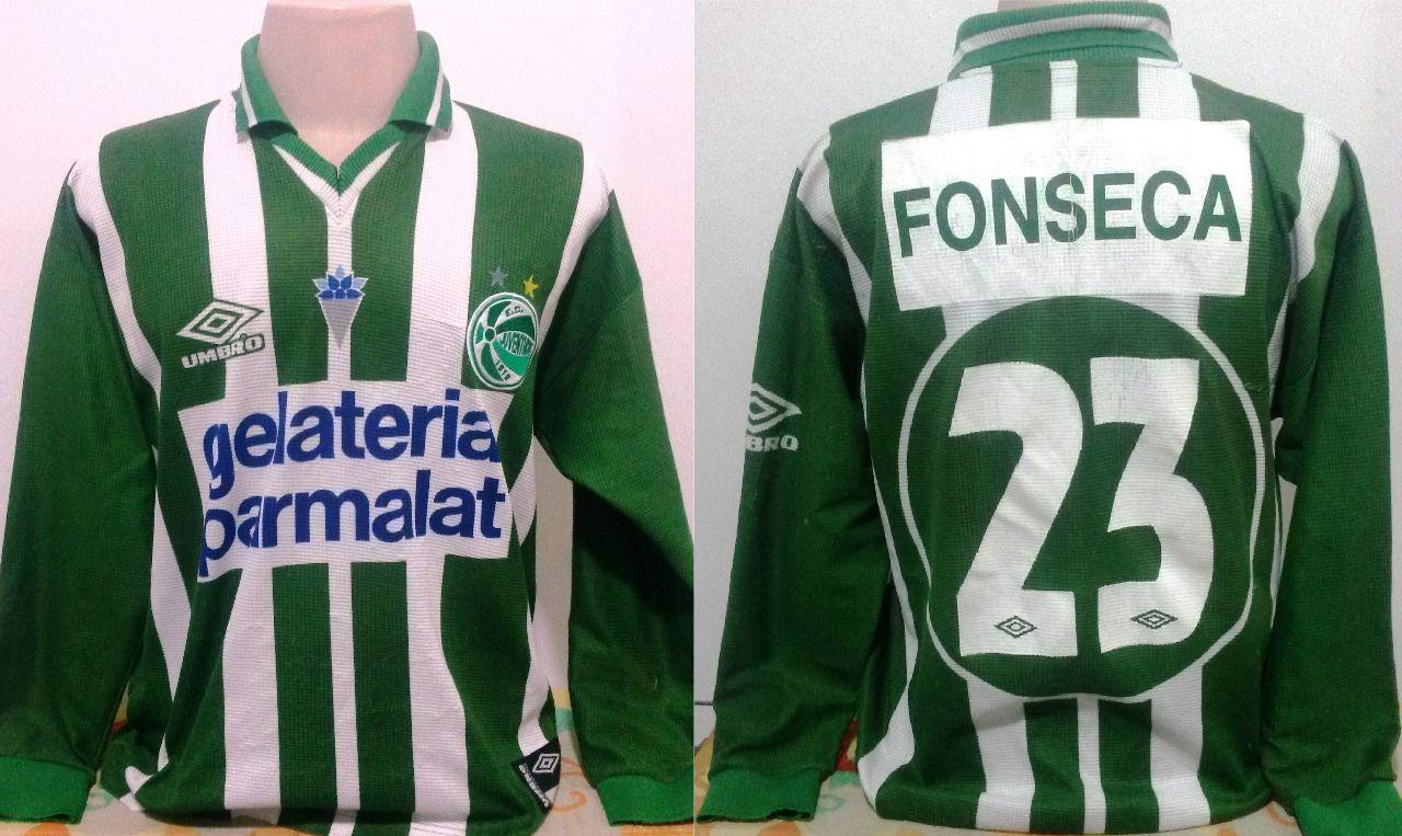2000 Camisa Juventude Home (Umbro)