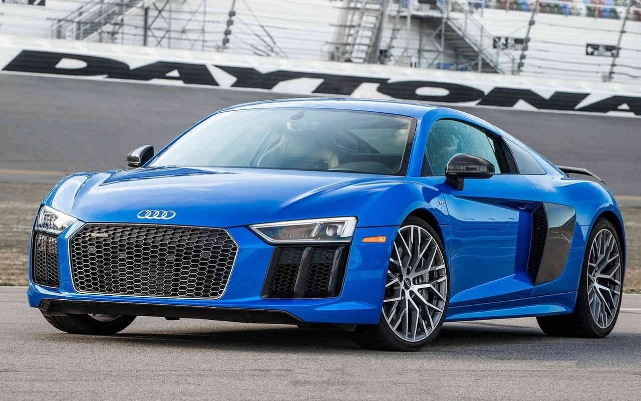 2019 Audi R8 V10 New Release Sports car, Best