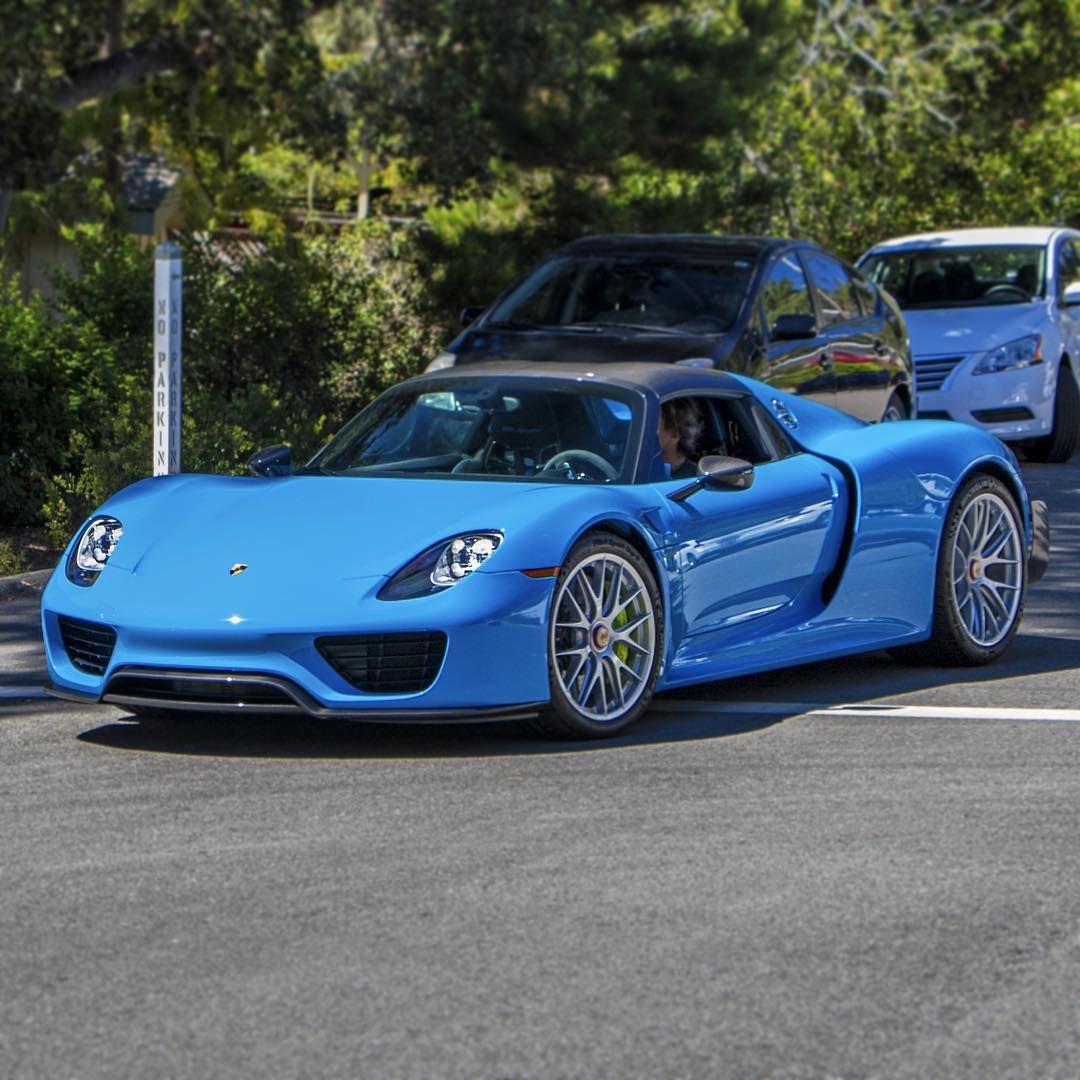 Porsche Car Show: Classic Porsche, Porsche 918, Super Cars