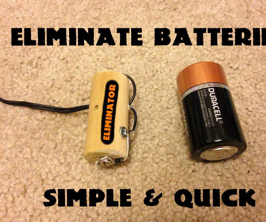 Batteries Power The Appliances You Use Daily Check Out Battery