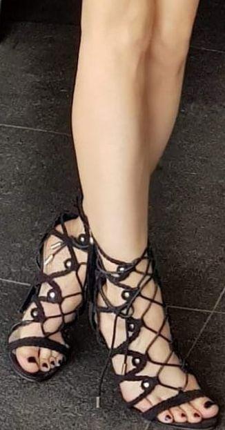 Pinterest sexy feet heels