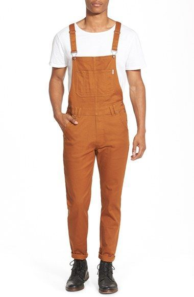PUBLISH BRAND 'Sawyer' Overall Pants