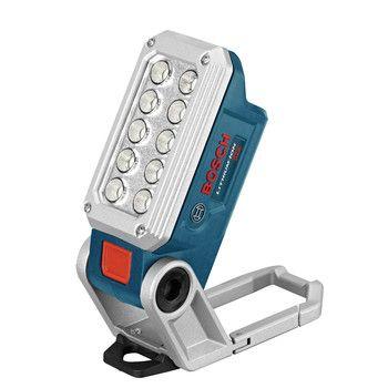 Bosch Fl12 12v Max Cordless Lithium Ion Led Worklight Bare Tool Work Lights Led Flashlight Led Work Light