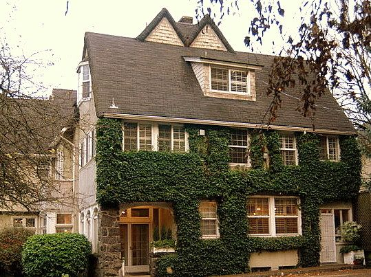 Heron Haus Bed And Breakfast Portland Oregon One Of My Most