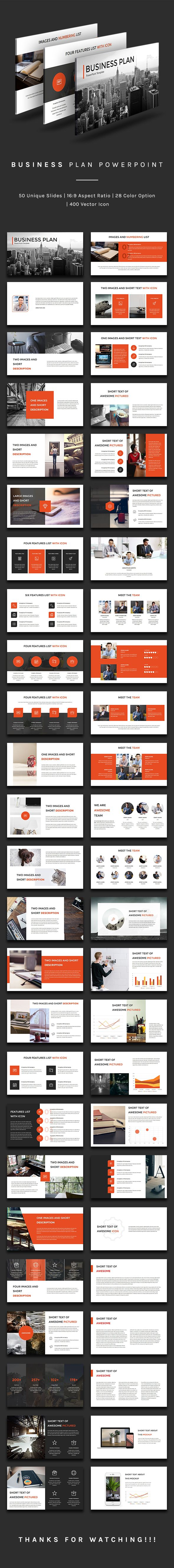 Pin by Bashooka Web & Graphic Design on Powerpoint Template ...