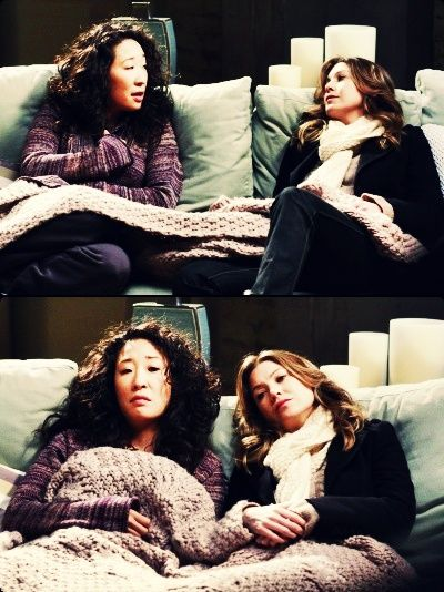 christina and meredith in greys | television/film/music/books ...