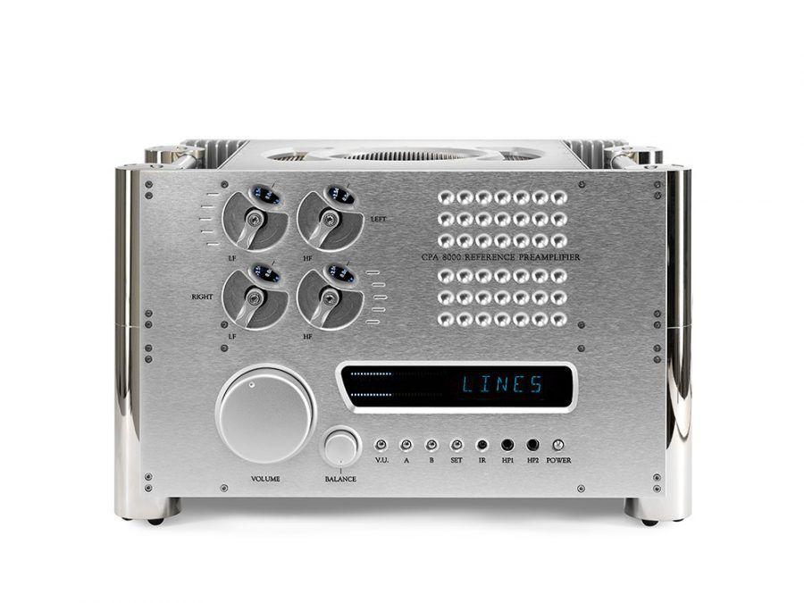 CPA 8000 - Chord Electronics