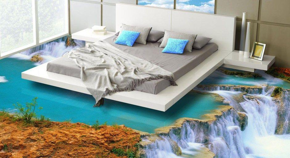 Luxxfloor 3d Boden Dekorationsboden Epoxyd Giessboden 3d Bodenbelag Wohnideen Bodengestaltung