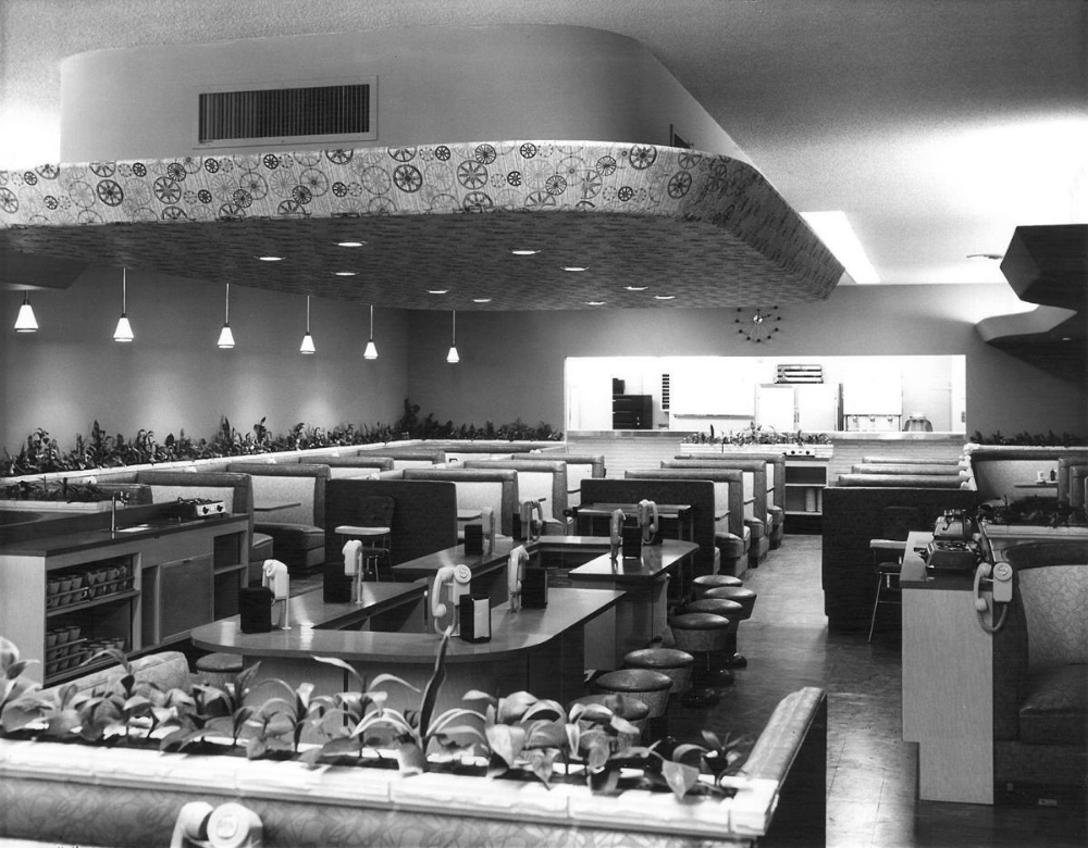Lost restaurants of Lincoln | Photo galleries ...