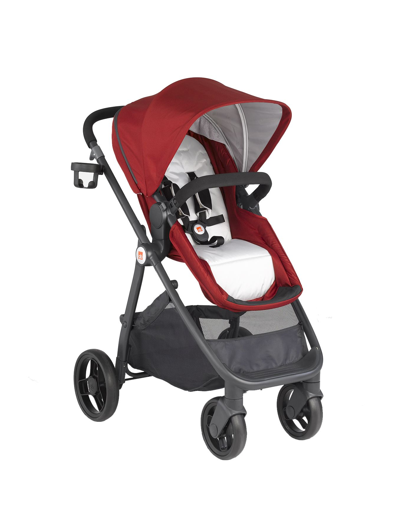 gb Pockit Compact Stroller Stroller, Compact strollers