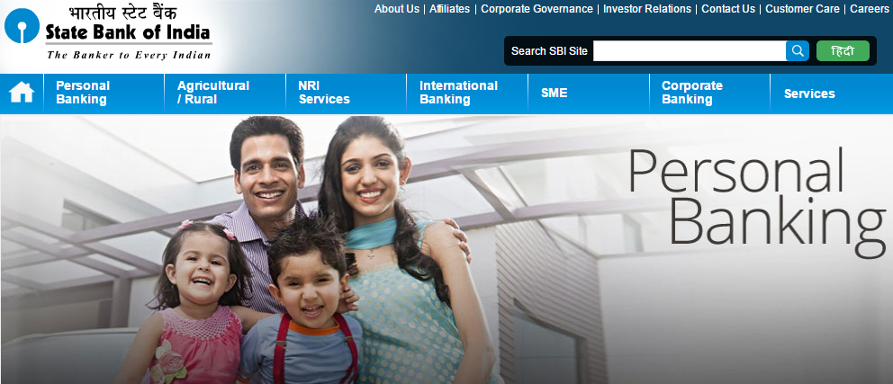Sbi Bank Fixed Deposit Interest Rate Plans Calculator Personal Loans Public Provident Fund Know Your Customer