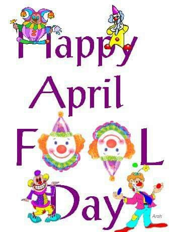 Pin By Brenda Guffey On Funny Things April Fools Day Image