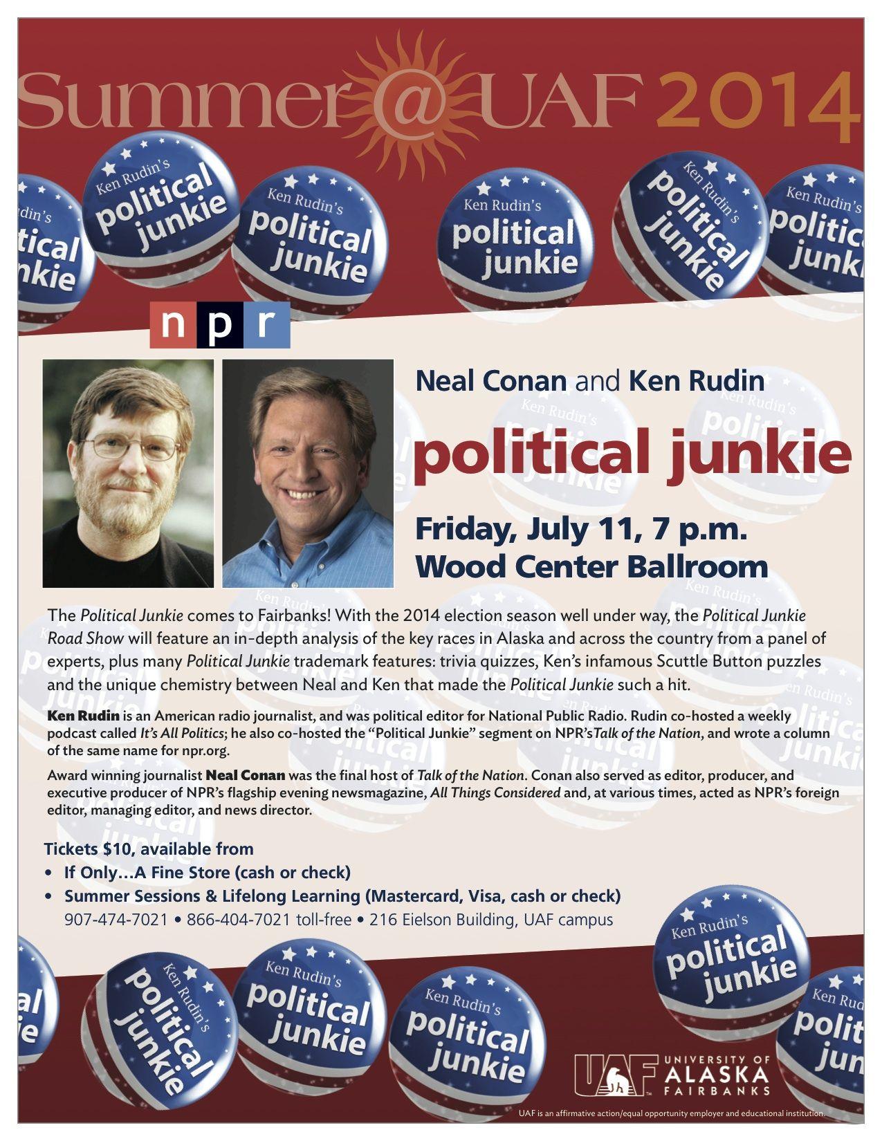 politics NPR