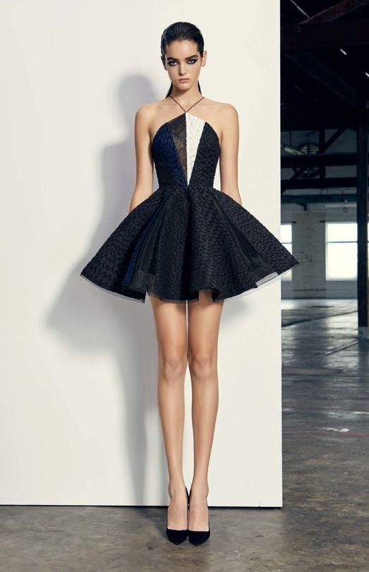 5bedc94af7 Alex Perry ready-to-wear autumn winter  17  18 - Vogue Australia