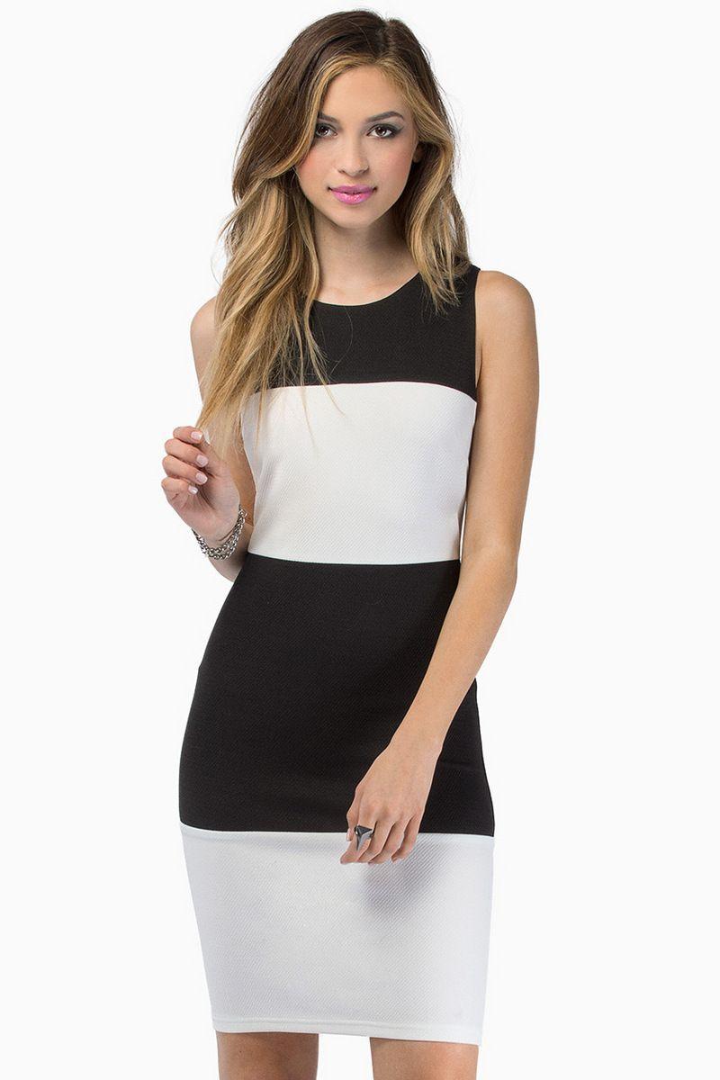 Posh City Dress- Tobi- $29