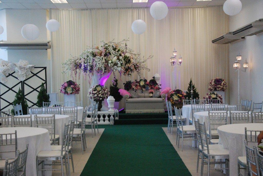 Dekorasi Pernikahan Favorit Tema Rustic Wedding Wedding