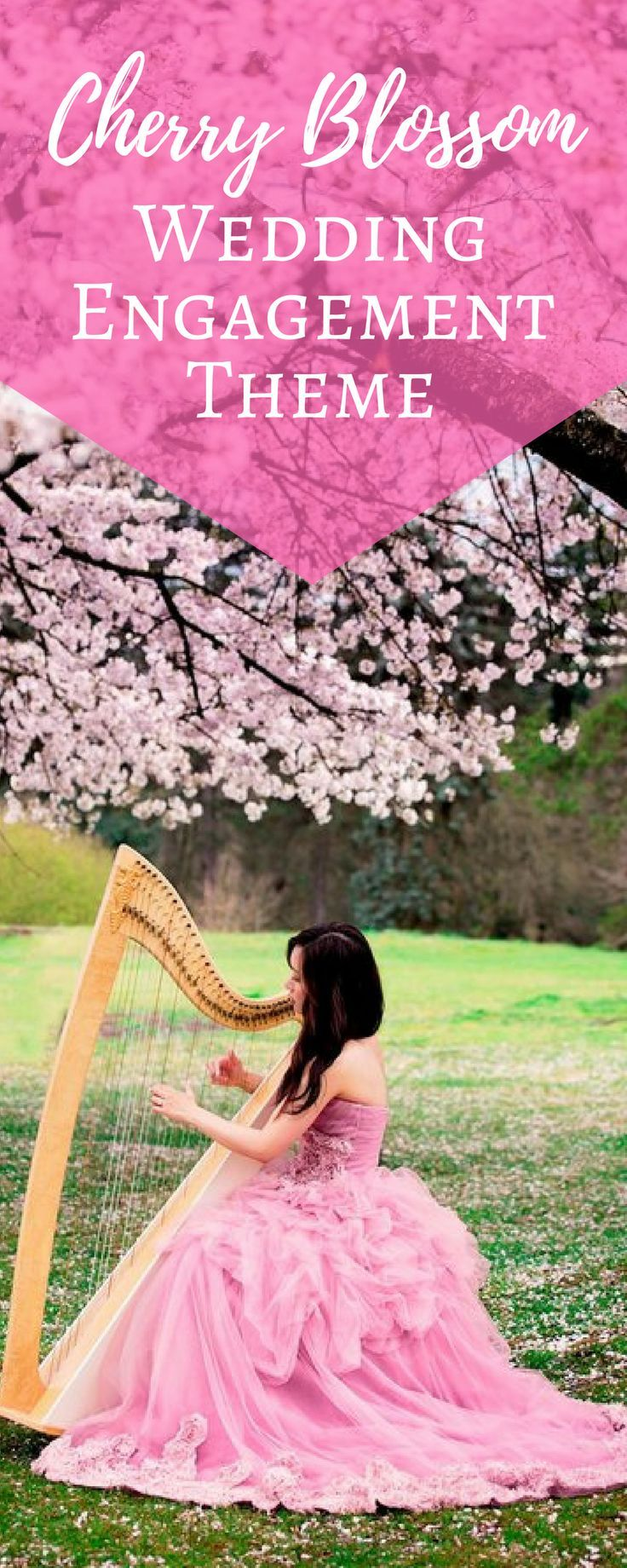 Cherry Blossoms and Music in Vancouver