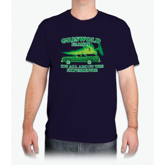 It's All About Teh Experience - Mens T-Shirt