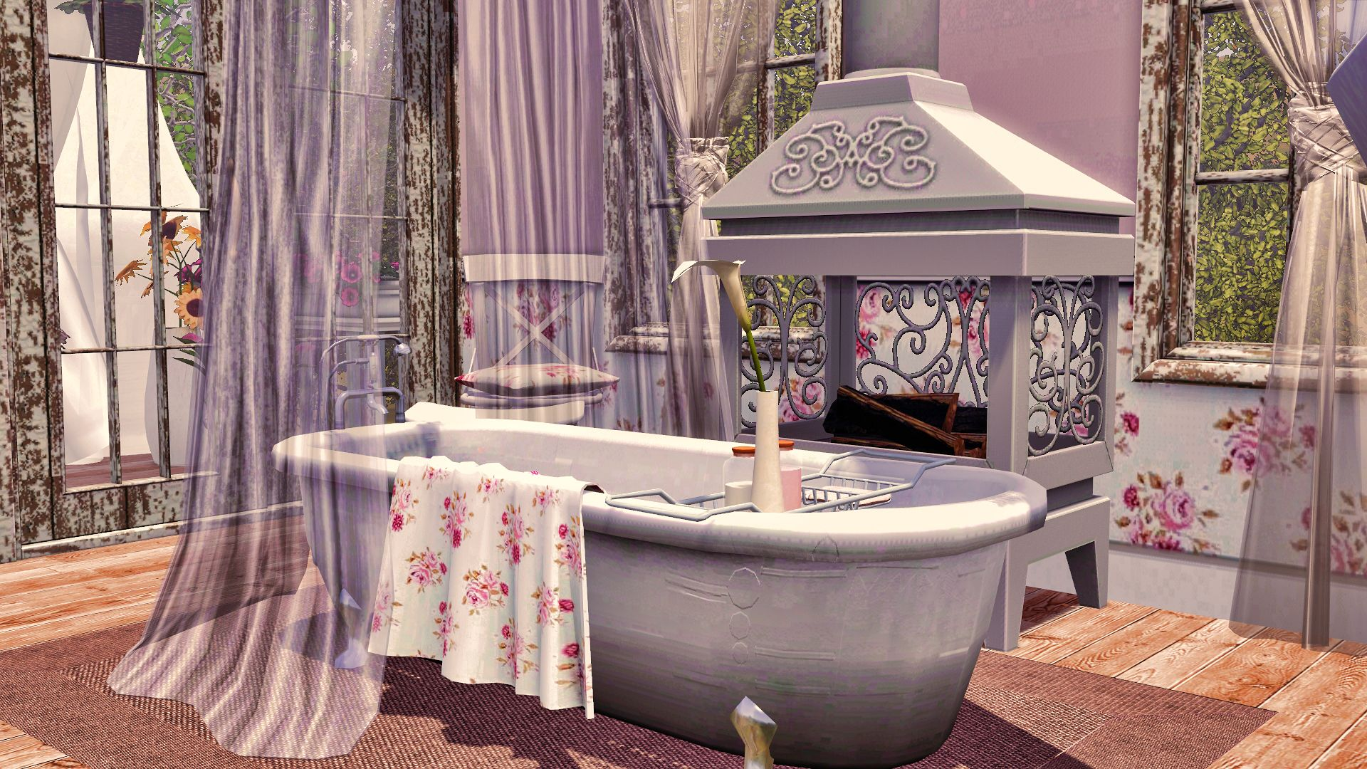 Sims 3 Bedroom Sims 3 Cottage Bedroom Google Search The Sims 3 Decor Design
