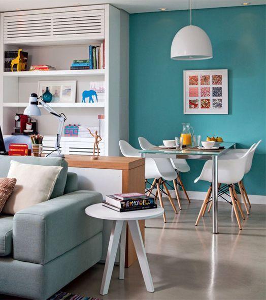 25 Modern Colourful Interior Design Inspiration ...