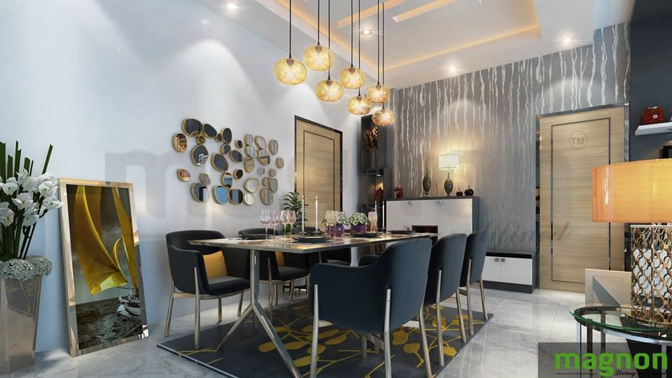 By Magnon India Residential Lifestyle Interior Company In 2020