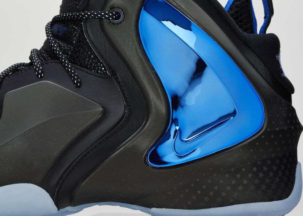 b8722aa07aa Lil Penny Posite Detail Reflect detail Nike Air Foamposite One   Lil Penny  Posite Shooting Stars Pack (Official Images