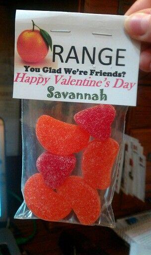 Valentine Gift Exchange Idea For Kids Valentine Exchange Ideas