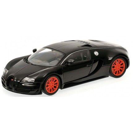 Modelzone For Modelling Die Cast Models Rc Whsmith Bugatti Veyron Super Sport Bugatti Veyron Diecast Model Cars