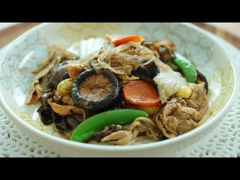 Luo han zhai the meatmen your local cooking channel luo han zhai the meatmen your local cooking channel forumfinder Images
