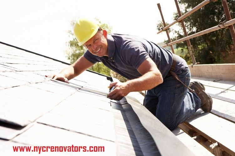 Where To Look For Gutting And Roofing Works In Nyc Visit Nycrenovators Com Visiting Nyc Insulated Siding Cool Roof