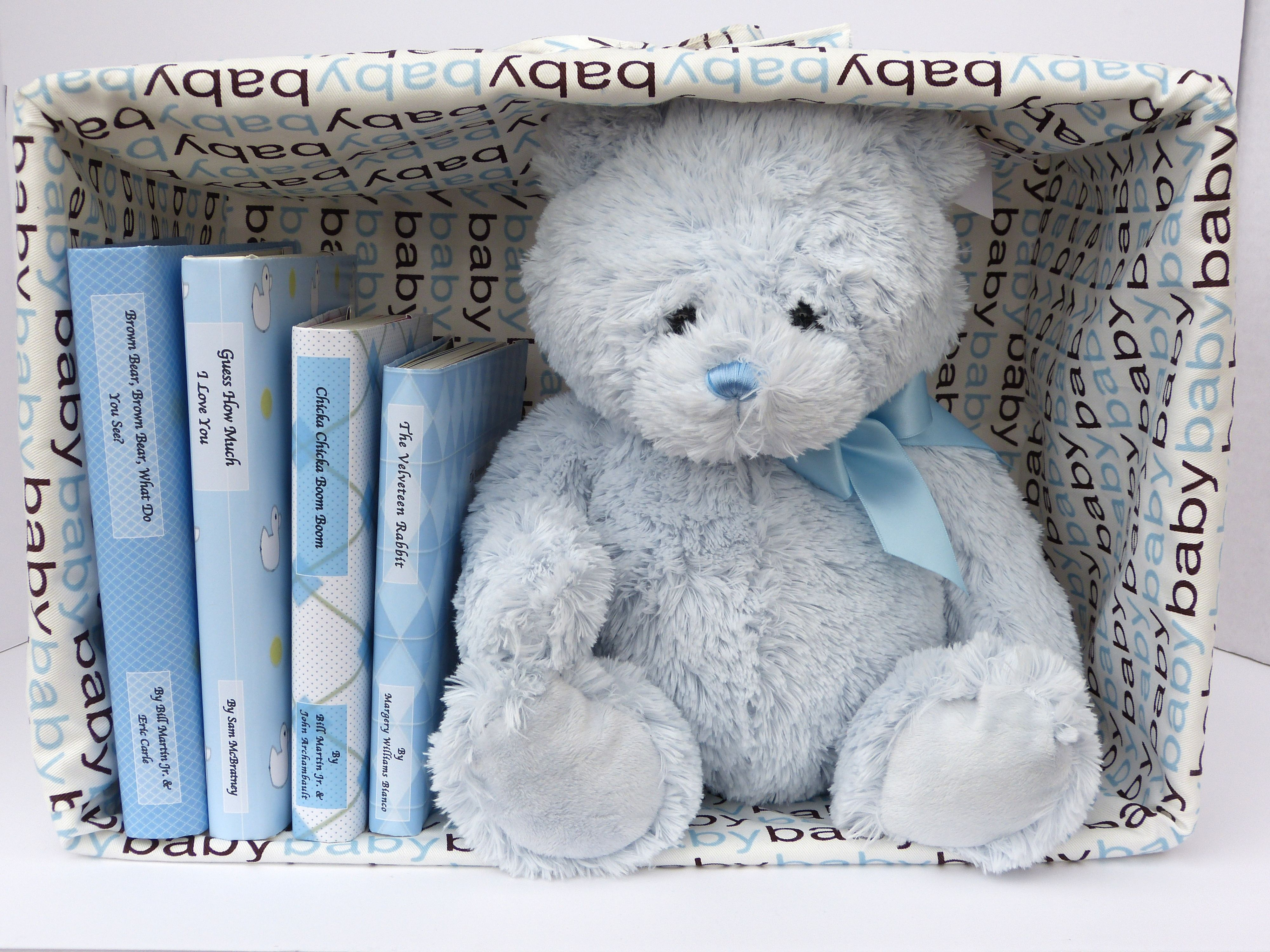 What a perfect personalized gift and way to instill an early love of items similar to personalized baby shower gift books baby shower gift personalized books personalized childrens books baby birthday gift custom books on negle Images