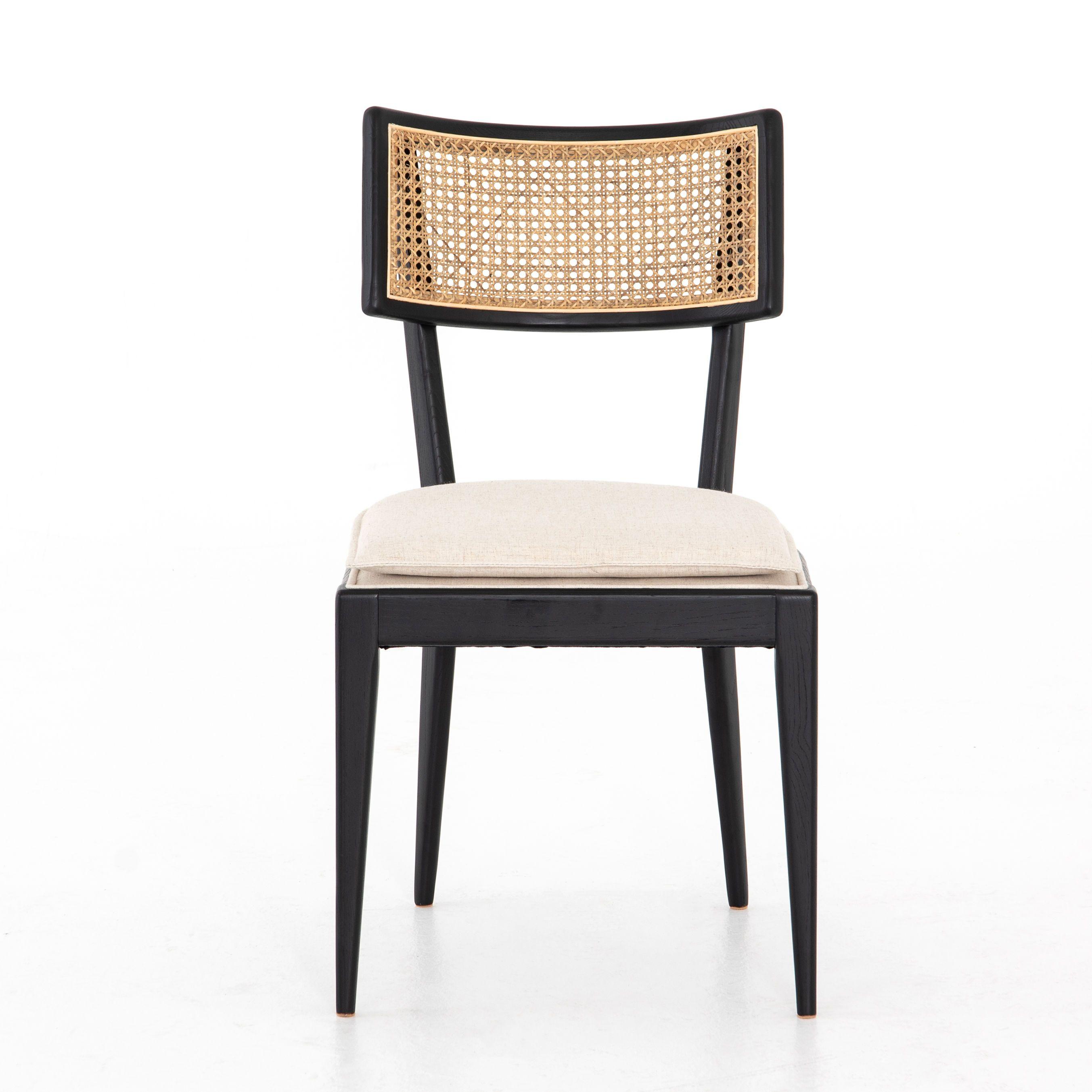 Jaz Dining Chair Savile Flax Cane Dining Chairs Midcentury Modern Dining Chairs Dining Chairs