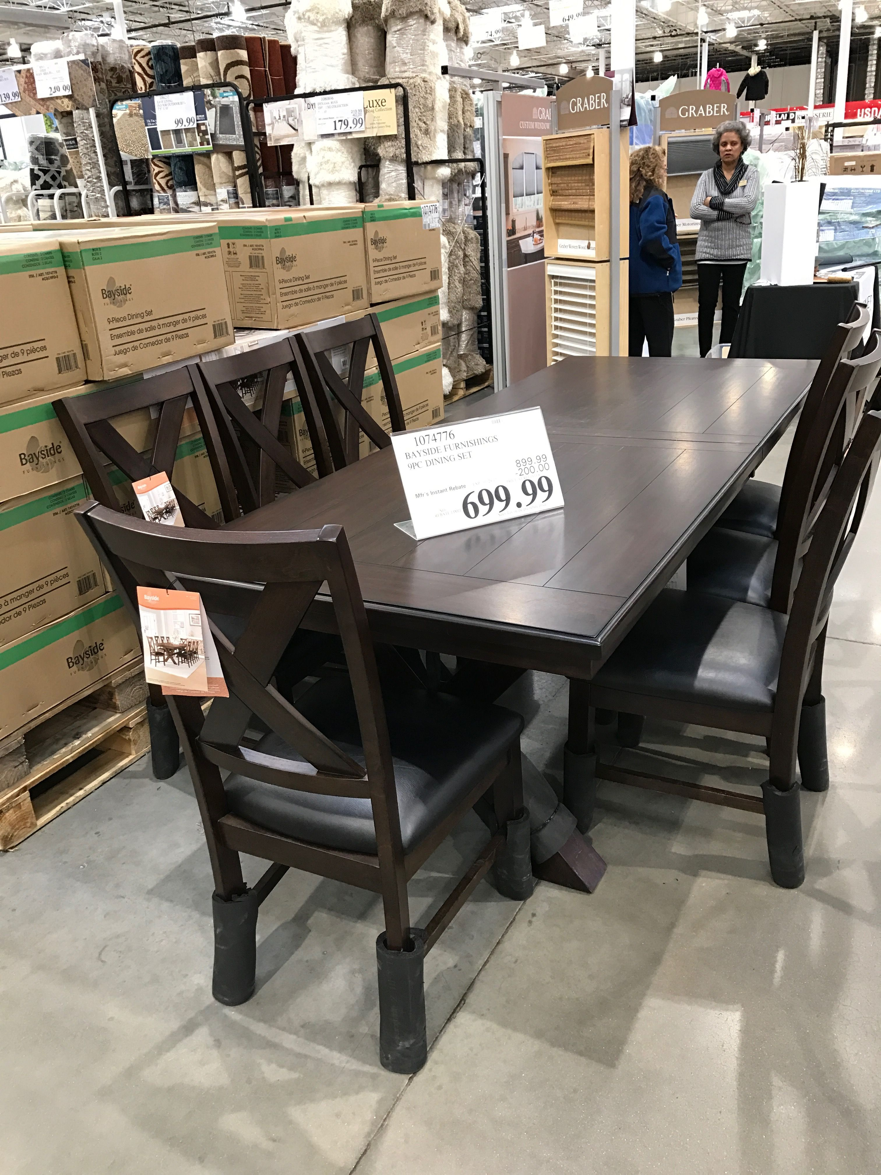9+ Costco kitchen table info   LivingRoomReference