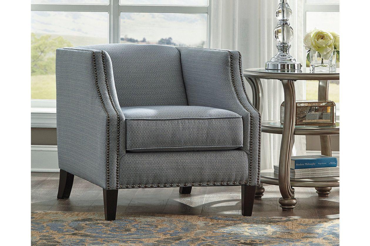 lavernia chair  ashley furniture homestore  furniture