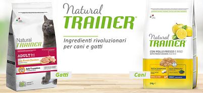 Diventa Tester Natural Trainer con TRND